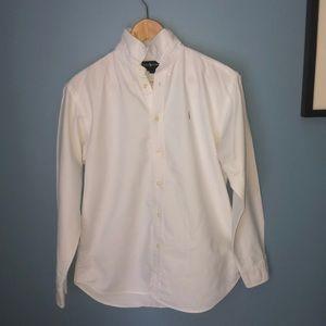 Polo Ralph Lauren Dress Button Down
